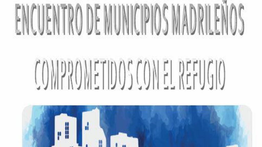 Encuentro de municipios madrileños comprometidos con el refugio